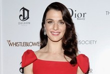 The Perfect 10: Rachel Weisz