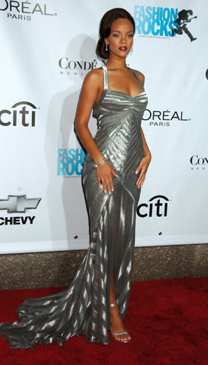3rd Annual Fashion Rocks, 2006, New York