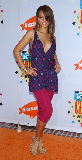 19th Annual Kids' Choice Awards, 2006, CA