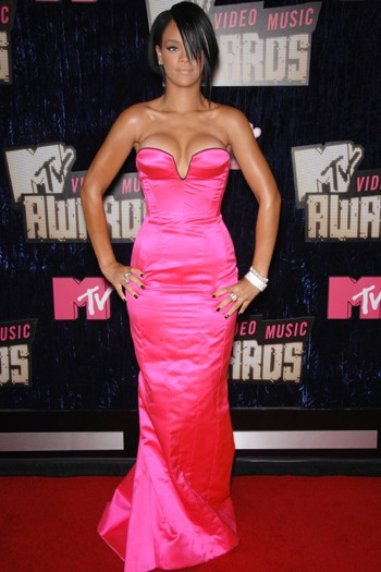 MTV Video Music Awards, 2007, Las Vegas