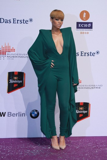 ECHO Awards, 2010, Berlin