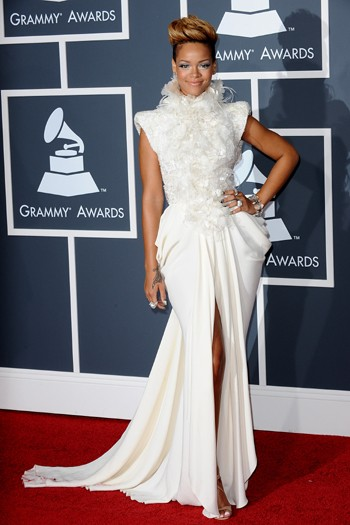 52nd Annual Grammy Awards, 2010, L.A.