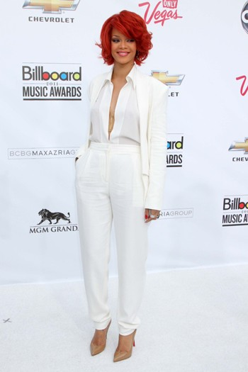 Billboard Awards, 2011, Las Vegas