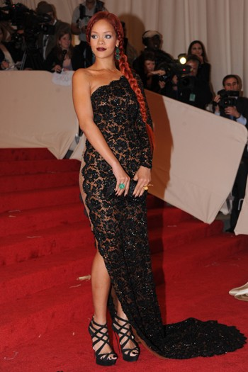 Costume Institute Gala, 2011, New York