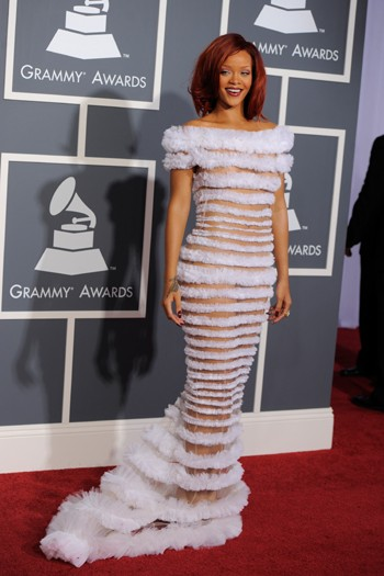 53rd Annual Grammy Awards, 2011, L.A.