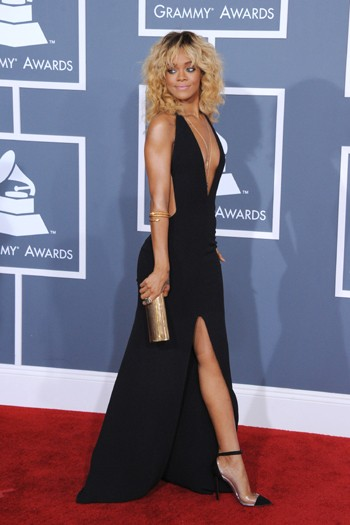 54th Annual Grammy Awards, 2012, L.A.
