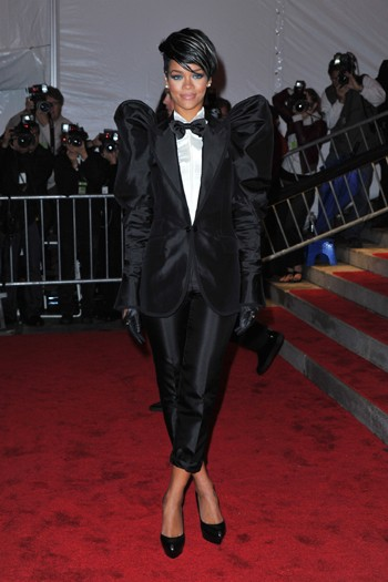 Costume Institute Gala, 2009, New York