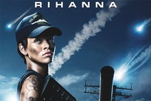 Rihanna's Battleship poster revealed
