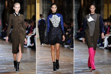 PFW dispatch: All the latest from the weekend shows
