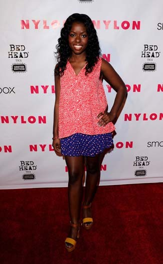 Camille Winbush