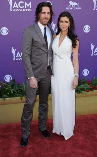 Jake Owen &amp; Lacey Buchanan