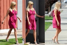 The Ballad of Reese Witherspoon's Abdomen (or
