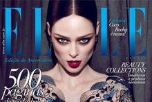 Supermodel Coco Rocha slams Elle Brasil over digital undressing