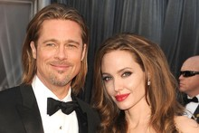 Brad Pitt and Angelina Jolie are engaged