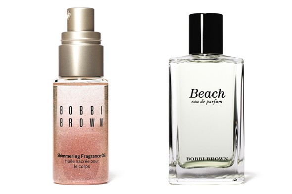 Bobbi Brown Miami Collection
