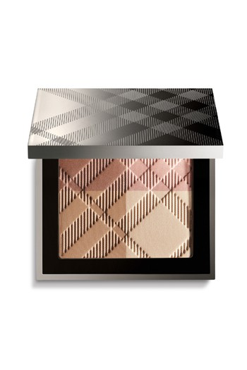 Burberry Sheer Summer Glow