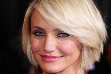 Celebrity hair inspiration: Bobs