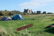 Hidden gems: The best tiny campsites in the UK