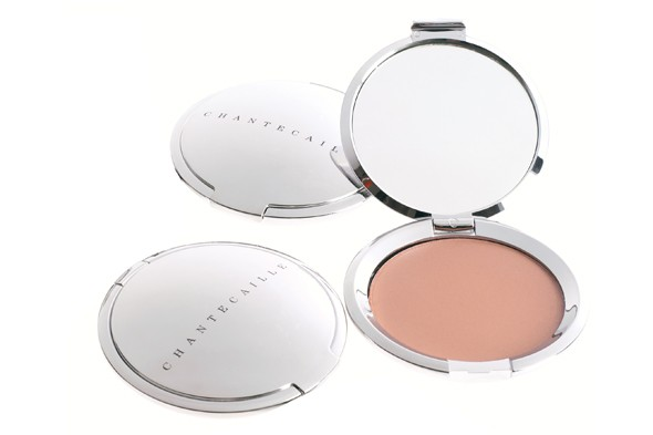 Cantecaille Capri Compact Soleil Bronzer