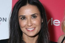 Demi Moore: Back on form