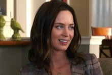 Exclusive preview: Emily Blunt in The Five Year Engagement