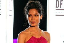The Perfect 10: Freida Pinto