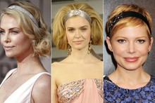 Trend alert: 15 hair accessories to wear this Spring