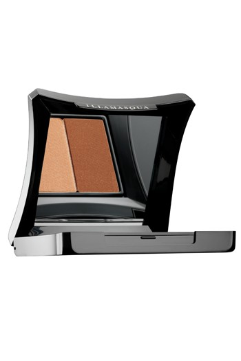 Illamasqua Bronzing Duo