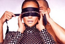 J Lo gets up close and personal with boyfriend Casper Smart in new video