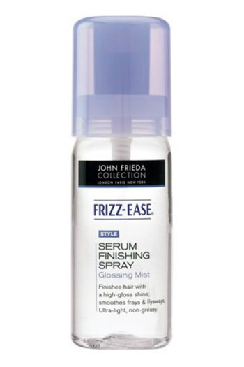 John Frieda Frizz Ease Serum Finishing Spray
