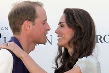 Happy anniversary! We've compiled the ultimate Kate 'n' Wills photo album
