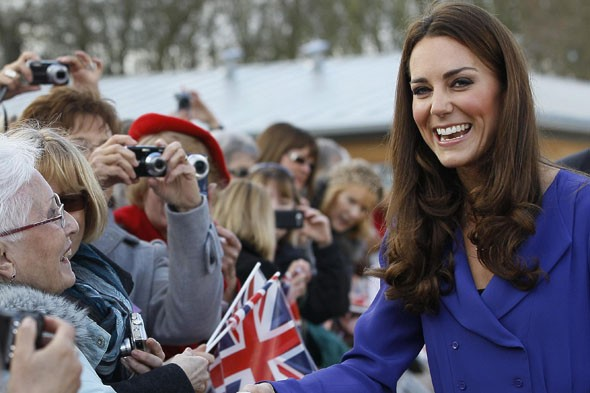 Why Kate has proved that she'll make a great Queen...