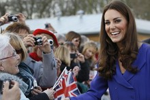Opinion: Why Kate has proved that she'll make a great Queen...