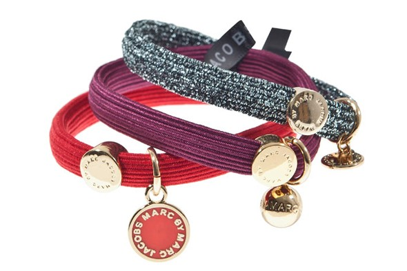 Marc by Marc Jacobs pony bands