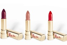First look: Monica Bellucci's Dolce & Gabbana lipsticks