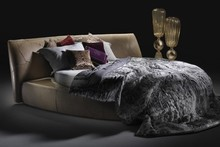 Preview: Roberto Cavalli unveils debut home collection