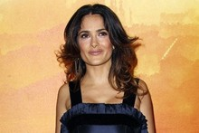 The Perfect 10: Salma Hayek