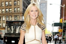 Tara Reid, is that you? Actress gets a glamorous makeover