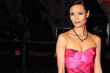The Perfect 10: Thandie Newton