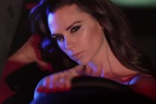VIDEO: Victoria Beckham's new Range Rover advert