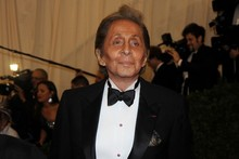 Happy Birthday Valentino!