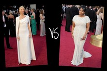 Queen of the Red Carpet 2012: The quarter-finals
