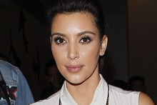 Masterpiece or Disasterpiece: Kim K's sleeveless shirt