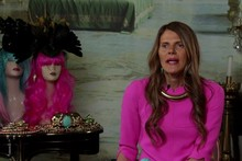 VIDEO: Anna Dello Russo designs accessories collection for H&M