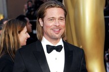 Is Brad Pitt the new face of Chanel No.5?