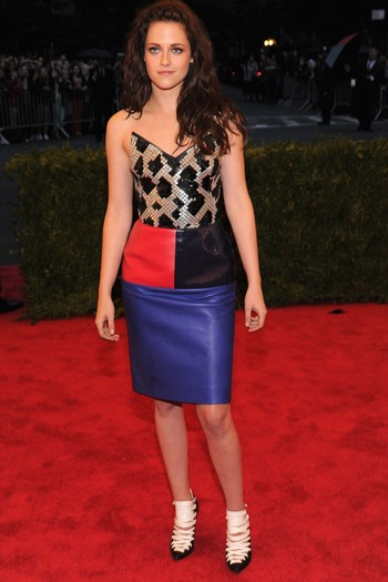 Kristen Stewart in Balenciaga