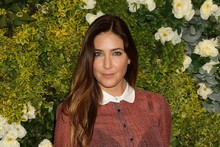 Masterpiece or Disasterpiece: Lisa Snowdon's see-through shirt
