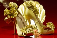 Inside the Christian Louboutin 20th anniversary exhibition