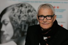 Celebrity hairdresser Vidal Sassoon dies aged 84