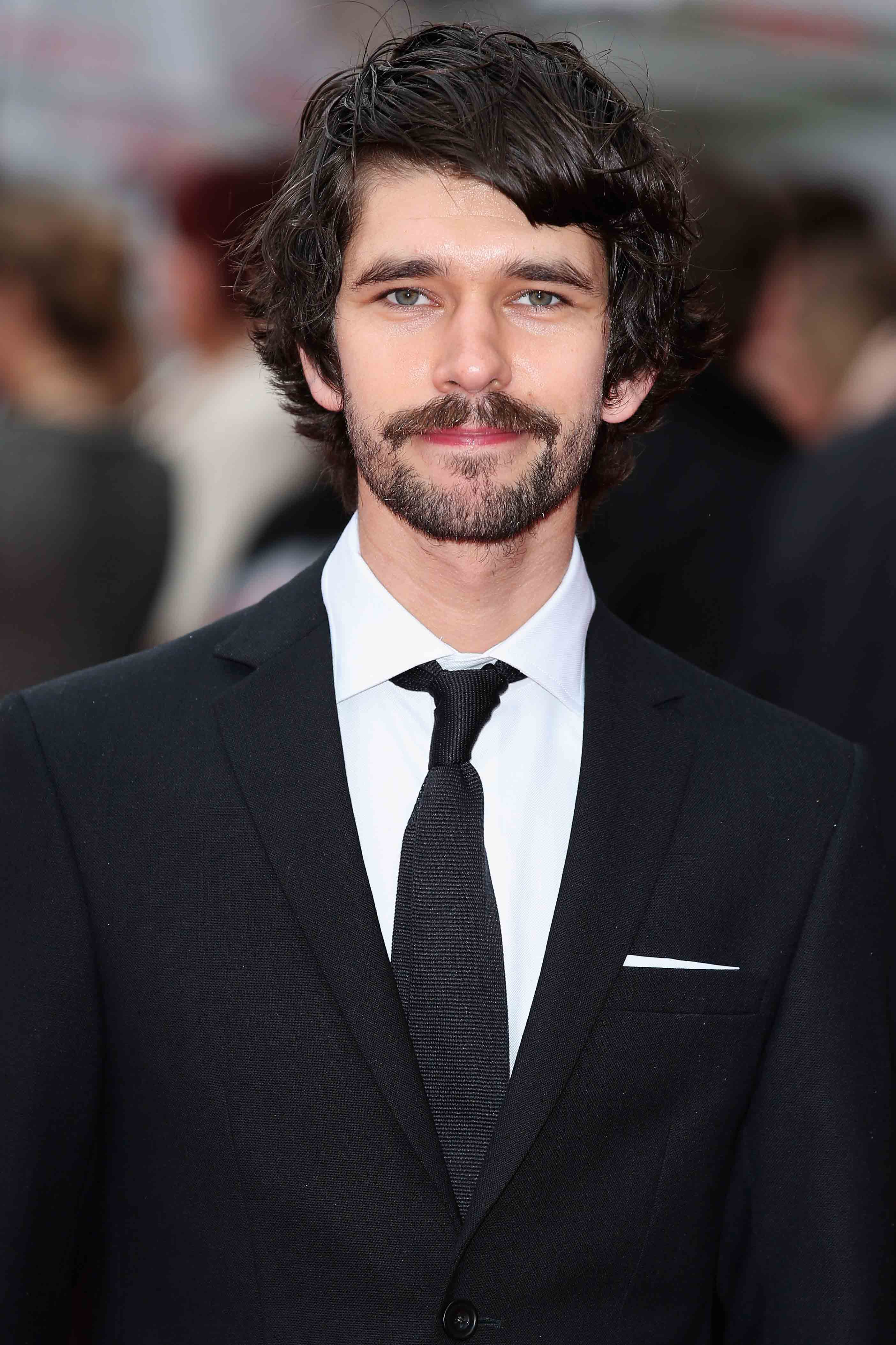 Ben whishaw latest news gossip and film releases